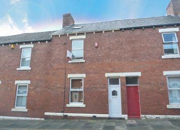 Thumbnail 2 bed terraced house for sale in Bassenthwaite Street, Carlisle