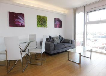 1 bed property to rent in The Cube, 197 Wharfside Street, Birmingham B1