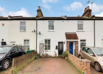 French Street, Sunbury-On-Thames TW16. 2 bed terraced house for sale
