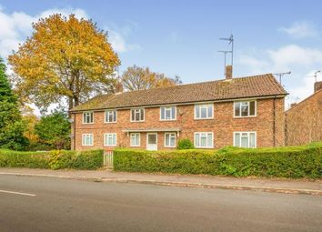 Thumbnail 2 bed flat for sale in Kingsfield, Storrington, Pulborough, West Sussex