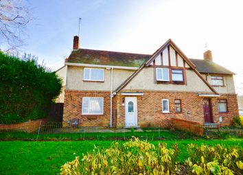 Thumbnail 3 bedroom semi-detached house for sale in Fir Road, Kettering