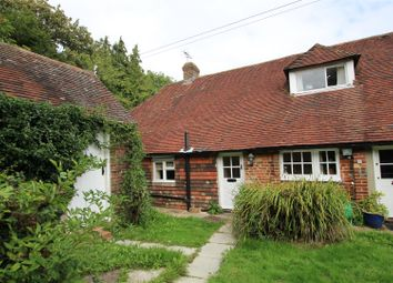 Thumbnail 2 bed cottage to rent in Bullfinch Lane, Hurstpierpoint, Hassocks