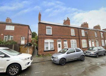 Thumbnail 3 bed terraced house for sale in Frederick Road, Stapleford, Nottingham
