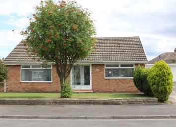Thumbnail 2 bedroom detached bungalow to rent in Sedgefield Road, Acklam, Middlesbrough