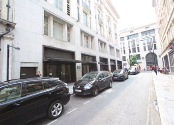 Thumbnail 2 bed flat to rent in Market Place, Fitzrovia