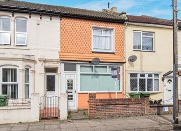 Thumbnail 3 bed terraced house for sale in Portsmouth, Hampshire, United Kingdom