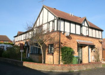 Thumbnail 2 bed detached house to rent in Biscay Close, Rustington, Littlehampton