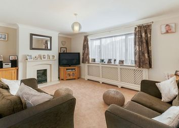 Thumbnail 3 bed semi-detached house for sale in Fellmead, East Peckham, Tonbridge