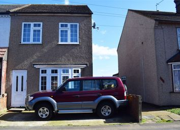 Thumbnail 2 bed semi-detached house for sale in Melville Road, Rainham, Essex