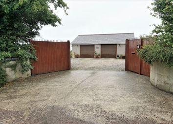 Thumbnail 4 bed detached house for sale in Northcott, Launceston