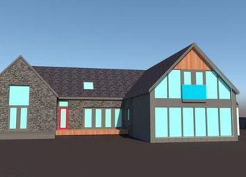 Thumbnail 6 bed detached house for sale in Benllech, Anglesey, North Wales, United Kingdom