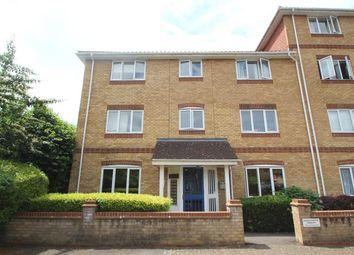 Thumbnail Property to rent in Swan Mead, Hemel Hempstead
