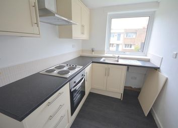 Thumbnail 1 bedroom flat to rent in General Bucher Court, Bishop Auckland