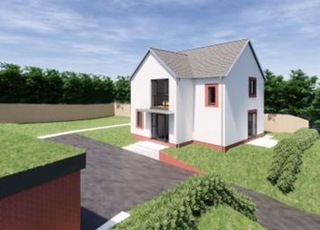Thumbnail 4 bed detached house for sale in Kings Nympton, Umberleigh