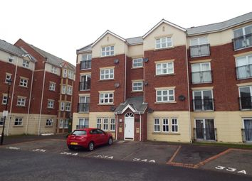 Thumbnail 2 bed flat to rent in Alexander House, Victoria Court, Royal Courts
