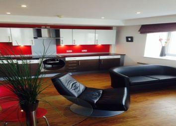 Thumbnail 1 bedroom flat to rent in King Charles Street, Leeds