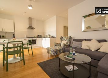 Thumbnail 2 bed property to rent in North End Road, London
