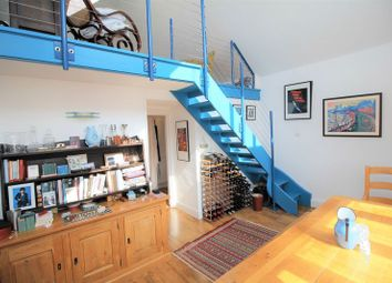 Thumbnail 2 bed flat to rent in Cricketers Mews, East Hill, Wandsworth
