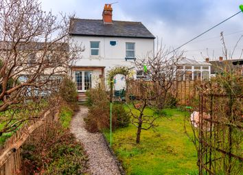 3 bed semi-detached house for sale in Park Street, Hereford HR1