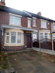 Thumbnail 2 bedroom terraced house to rent in Tallants Road, Courthouse Green, Coventry