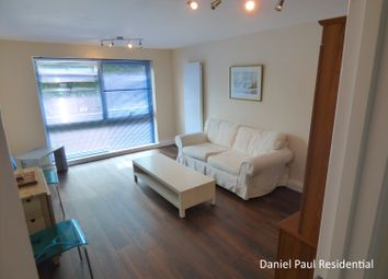 Thumbnail 1 bed flat to rent in Azalea Close, Hanwell