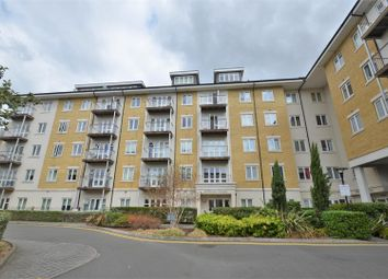 Thumbnail 1 bed flat for sale in Jefferson House, West Drayton