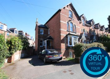 Thumbnail 1 bed flat for sale in Prospect Park, Exeter