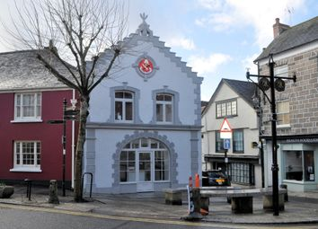 Thumbnail 1 bed flat for sale in Broad Street, Penryn