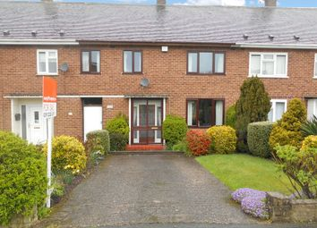 Thumbnail 3 bed terraced house for sale in Wentworth Road, Bushbury, Wolverhampton