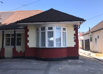 Thumbnail 3 bedroom semi-detached bungalow for sale in Heather Gardens, Romford
