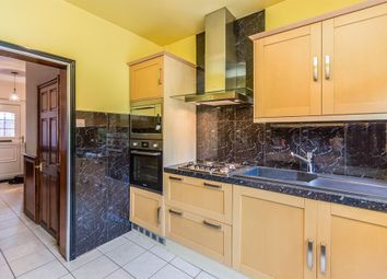 Thumbnail 4 bed end terrace house for sale in Hall Road, Bearwood, Smethwick