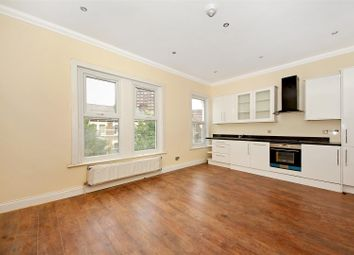 Thumbnail 3 bed flat for sale in Saltram Crescent, Maida Vale, London