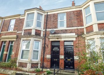 Thumbnail 6 bed maisonette to rent in Dinsdale Road, Sandyford, Newcastle Upon Tyne