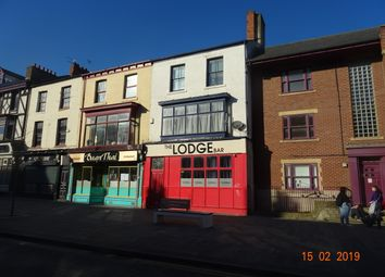 Thumbnail Office for sale in 58 Church Street, Hartlepool