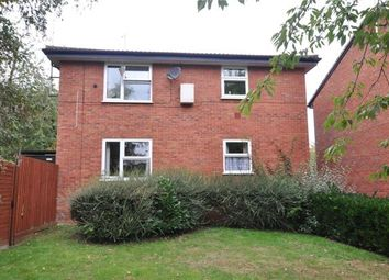 Thumbnail 2 bed flat for sale in Coltsfield, Stansted, Essex