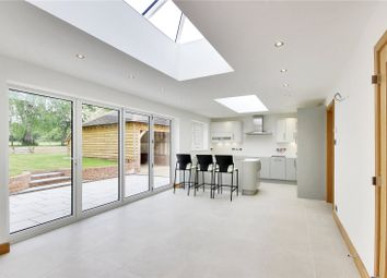 4 bed end terrace house for sale in Orchard Farm Cottages, Lested Lane, Chart Sutton, Kent ME17