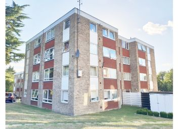 Thumbnail 2 bed flat for sale in The Priory, Croydon