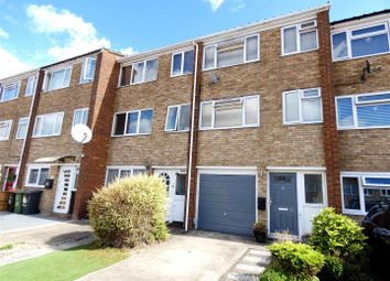 Thumbnail 3 bed terraced house for sale in Jardine Way, Dunstable