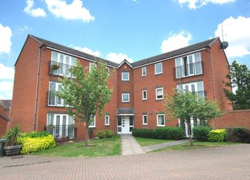 Thumbnail 2 bed flat for sale in Moorhouse Close, Wellington, Telford, Shropshire