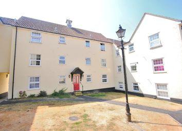 Thumbnail 1 bed flat to rent in Red Lion Court, Bishops Stortford, Hertfordshire