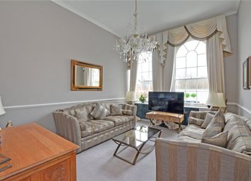 Thumbnail 3 bedroom flat for sale in Sutherland House, Royal Herbert Pavilions, Shooters Hill, London