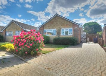 Thumbnail 2 bed detached bungalow for sale in Rowan Way, Lowestoft