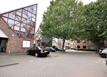 Thumbnail Industrial to let in Skylines Village, Limeharbour, London