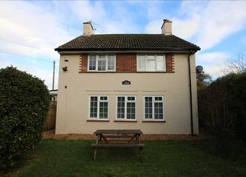 Thumbnail 3 bed detached house for sale in Coppers Cottage, High Street, Spetisbury
