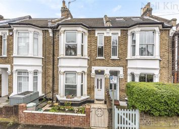 3 bed terraced house for sale in Primrose Road, South Woodford, London E18