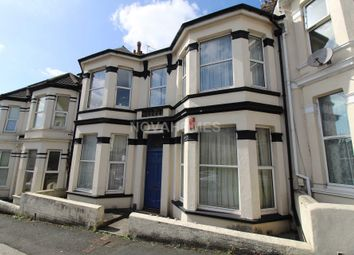 1 bed flat for sale in Pentillie Road, Mutley, Plymouth PL4