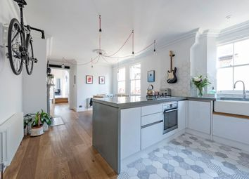 Thumbnail 3 bed maisonette for sale in Bonneville Gardens, London