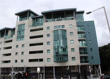 Thumbnail 1 bed flat for sale in 26 The Crescent, Plymouth, Devon