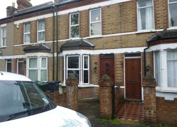 Thumbnail 2 bed terraced house to rent in Brandon Road, Dartford
