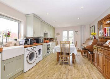 Thumbnail 4 bedroom detached house for sale in The Lawns, Royal Wootton Bassett, Wiltshire